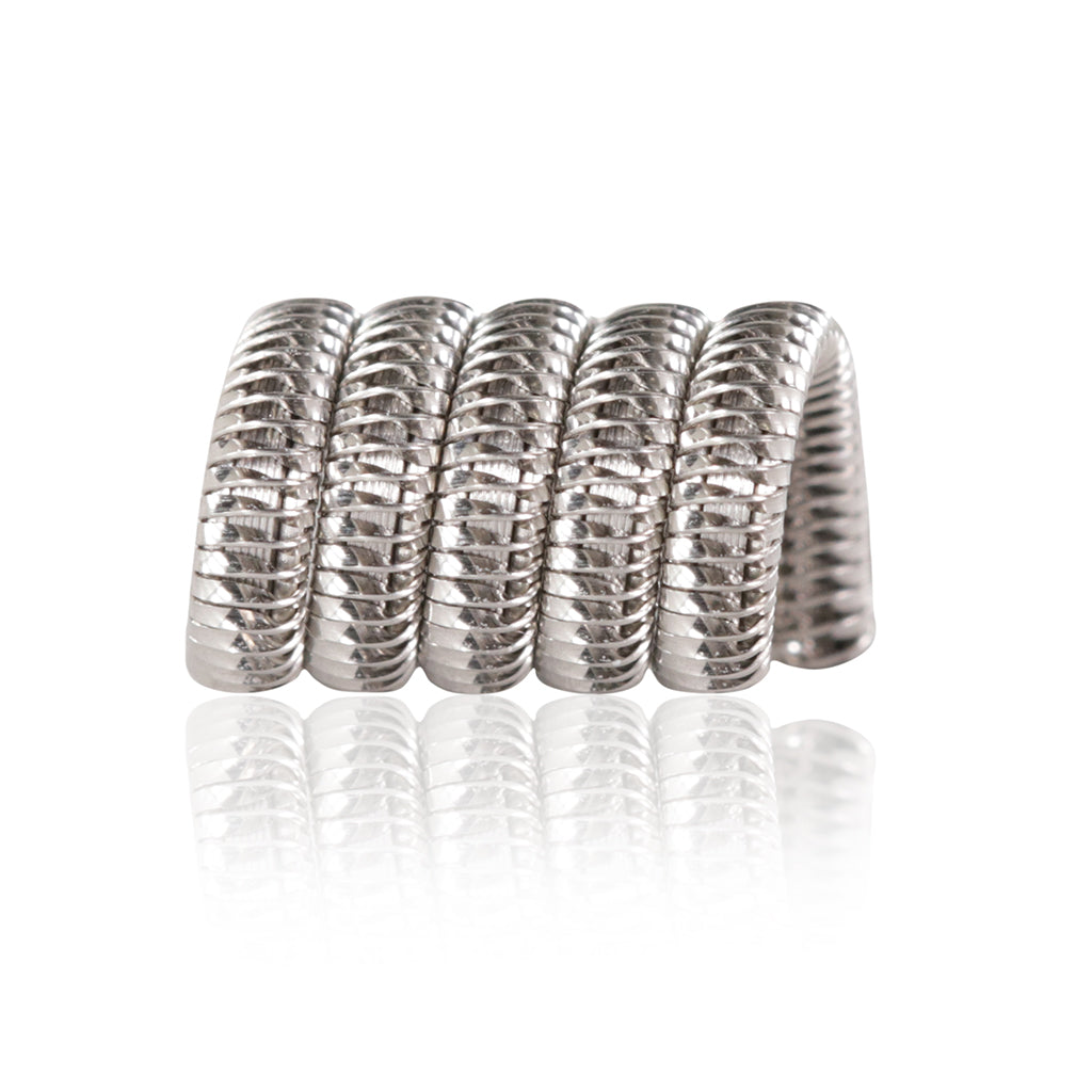 single Tsuka Framed Staple