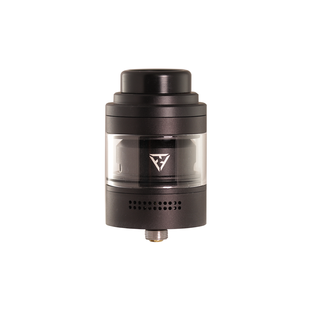 Trilogy RTA from Vaperz Cloud