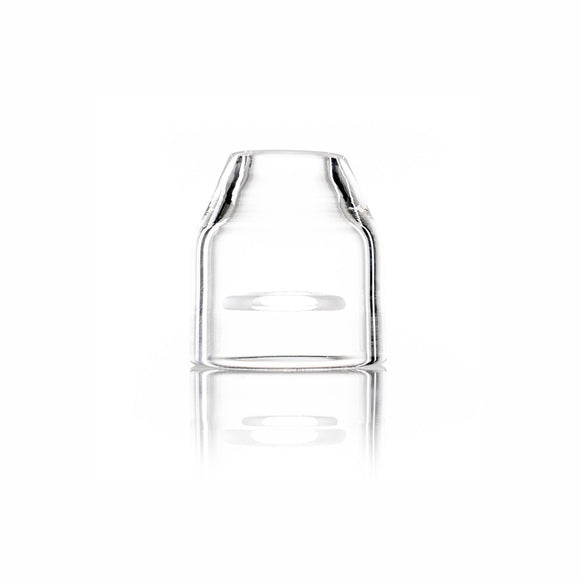 Trinity Glass Cap for dotRDA24 (24mm)