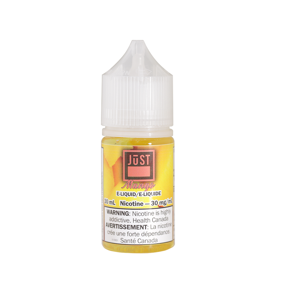 JuST | Mango Salt Nicotine