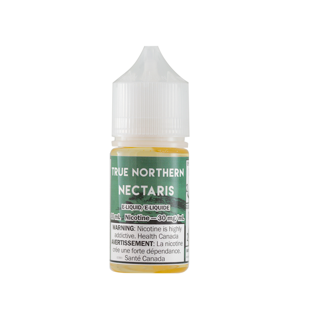 True Northern | Nectaris Salt Nicotine
