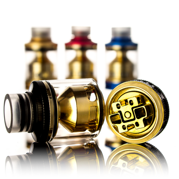 Wake Mod Co. Wake RTA