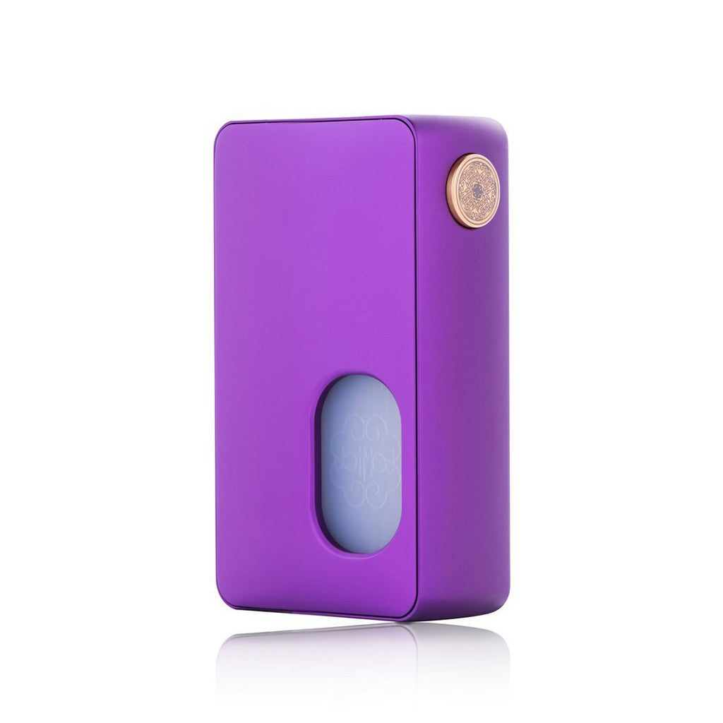 dotSquonk  mechanical squonk purple