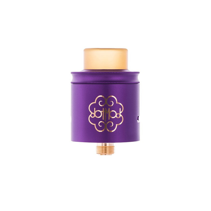dotRDA 24 mm purple RDA