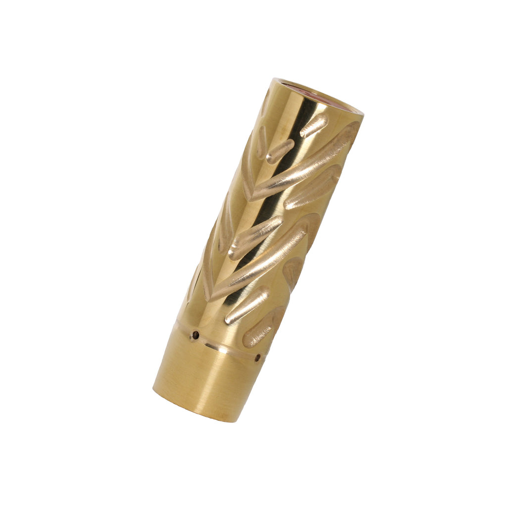 Katana mod by RNV solid brass