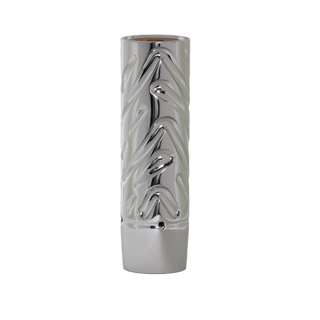 Nickel plated Katana mech mod by RNV Designs