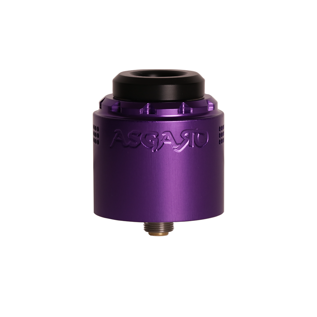 30mm Asgard RDA from Vaperz Cloud