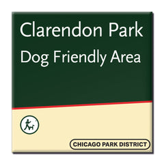 Clarendon Park Dog Friendly Area Collection