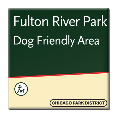 Fulton River Park Magnet Chicago Park District