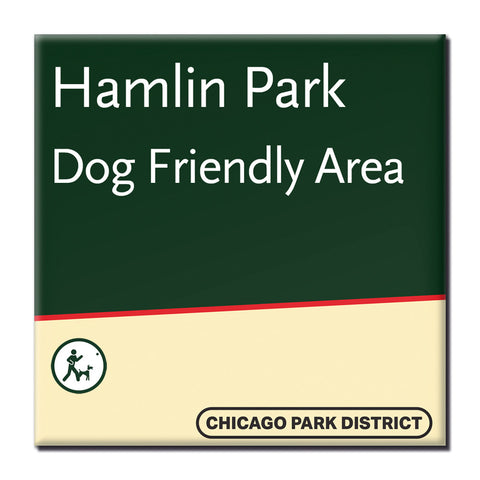 Hamlin Park Magnet Chicago Park District