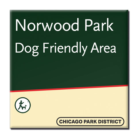 Norwood Park Magnet Chicago Park District