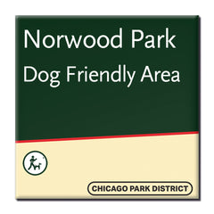 Norwood Park Dog Friendly Area Collection