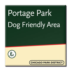 Portage Park Dog Friendly Area Collection