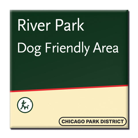 River Park Magnet Chicago Park District