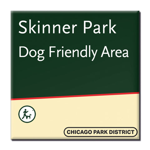 Skinner Park Magnet Chicago Park District