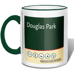 Douglas (Stephen) Park Collection