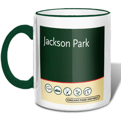 Jackson (Andrew) Park Collection