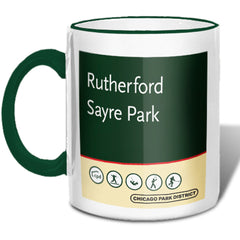 Rutherford Sayre Park Collection