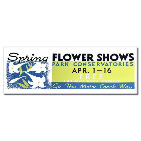 Spring Flower Shows