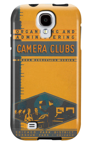 Camera Clubs Galaxy Case Chicago Park District