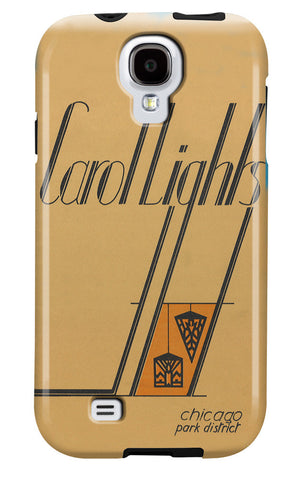 Carol Lights Galaxy Case Chicago Park District