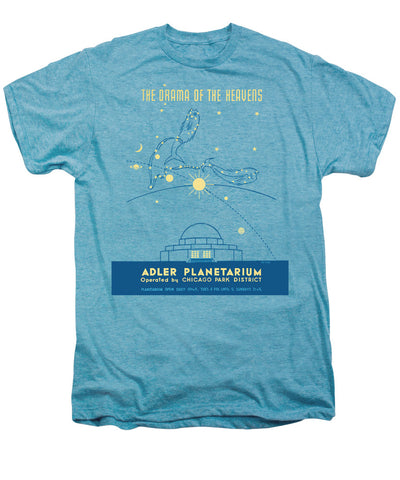 Adler Planetarium T-Shirt Chicago Park District