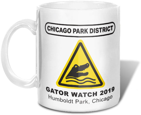 Gator Watch 2019 Mug