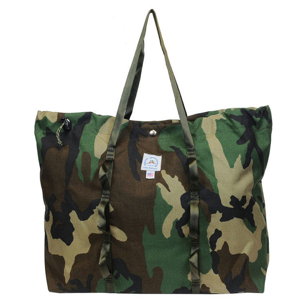 Epperson Mountaineering Large Climb Tote Woodland Camo