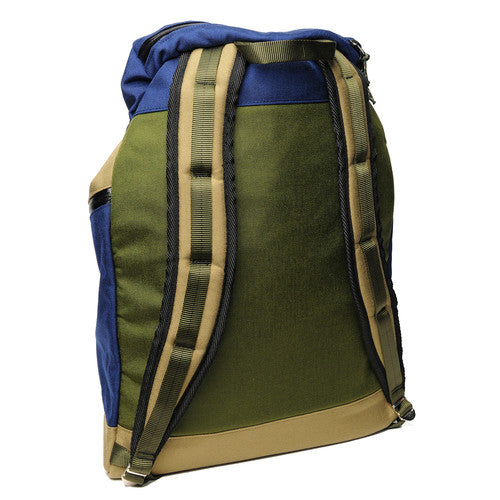 Epperson Mountaineering Reflective Large Pack Midnight / Moss / Khaki