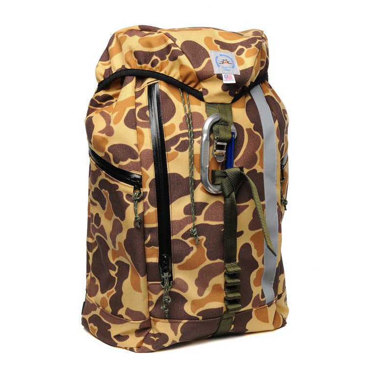 Epperson Mountaineering Reflective Large Climb Pack Autumn Camo
