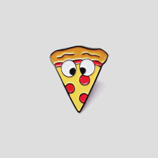 HungryEyesNY PIZZA PIN