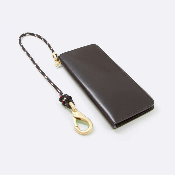 Miansai long wallet with rope
