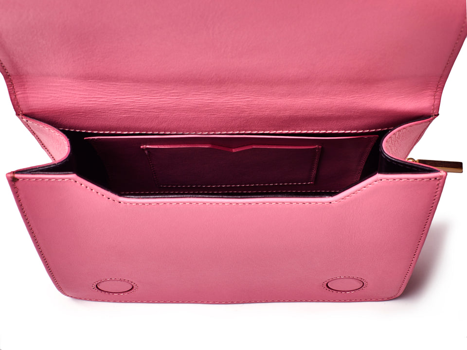 Double Bag Pink