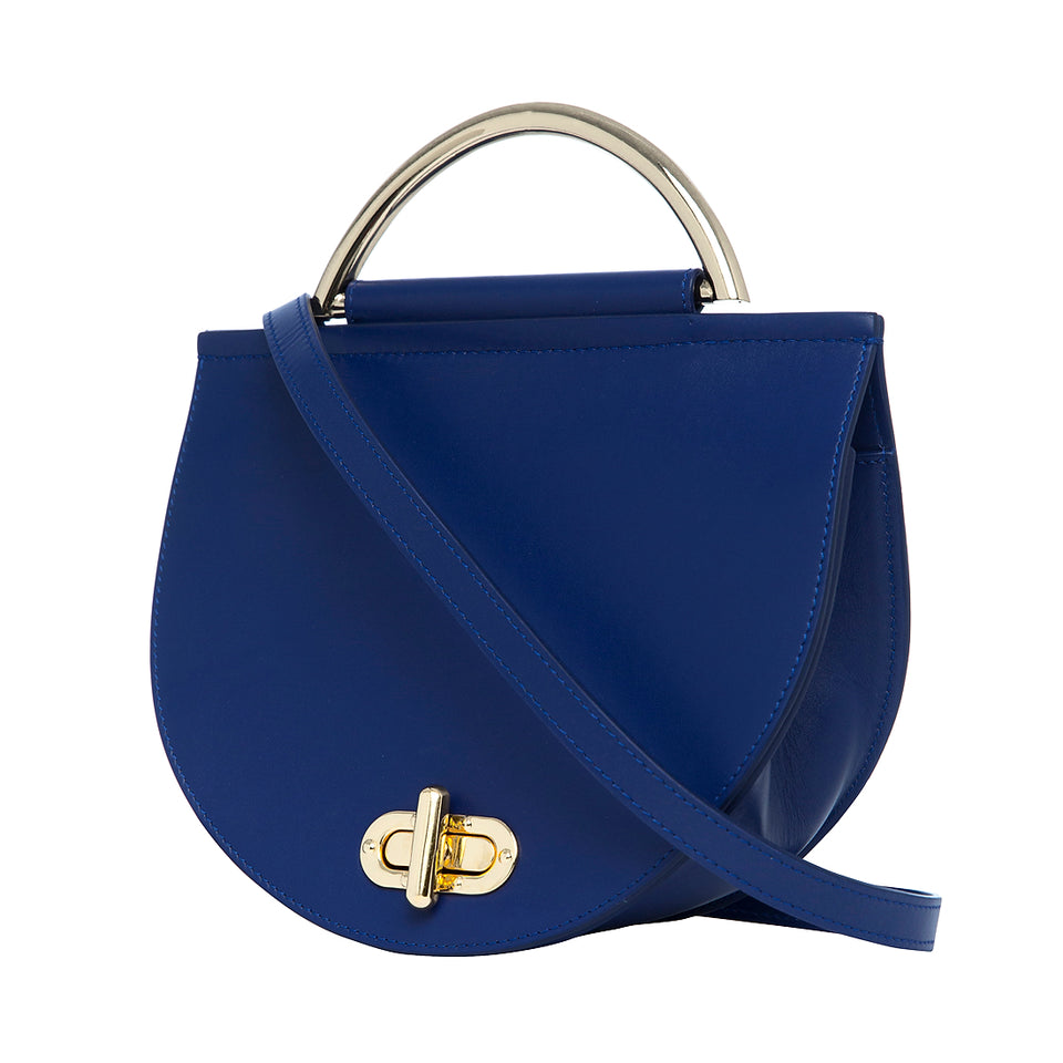Saddle Bag Cobalt