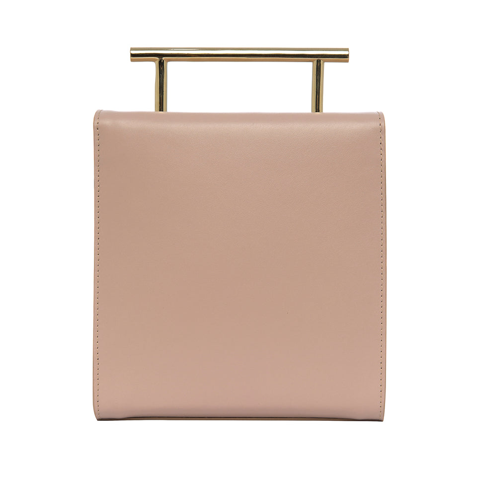 Box Bag Pale Blush
