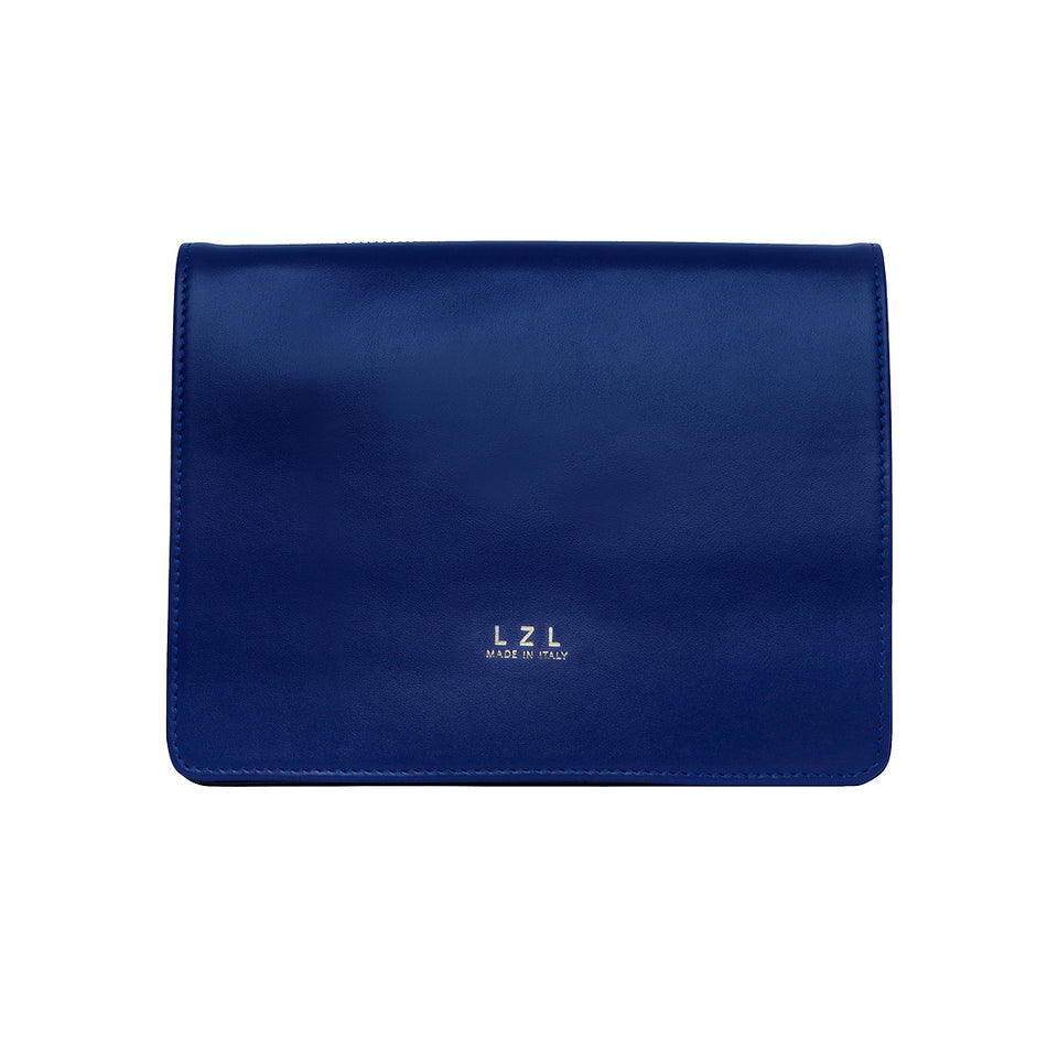 Double Bag Cobalt