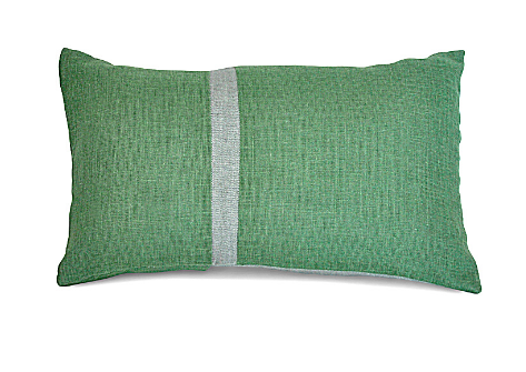 Forest Accent Pillow