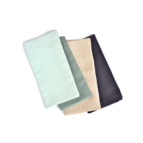 Runyon Oversize Napkin Assorted Colors
