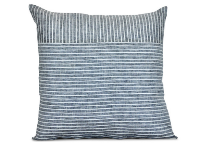 Double Norse Throw Pillow Assorted Colors - Modernplum