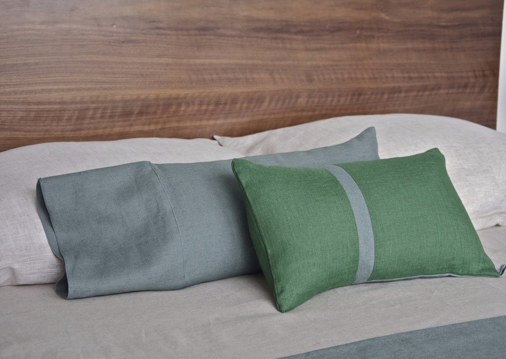 Forest Accent Pillow - Modernplum
