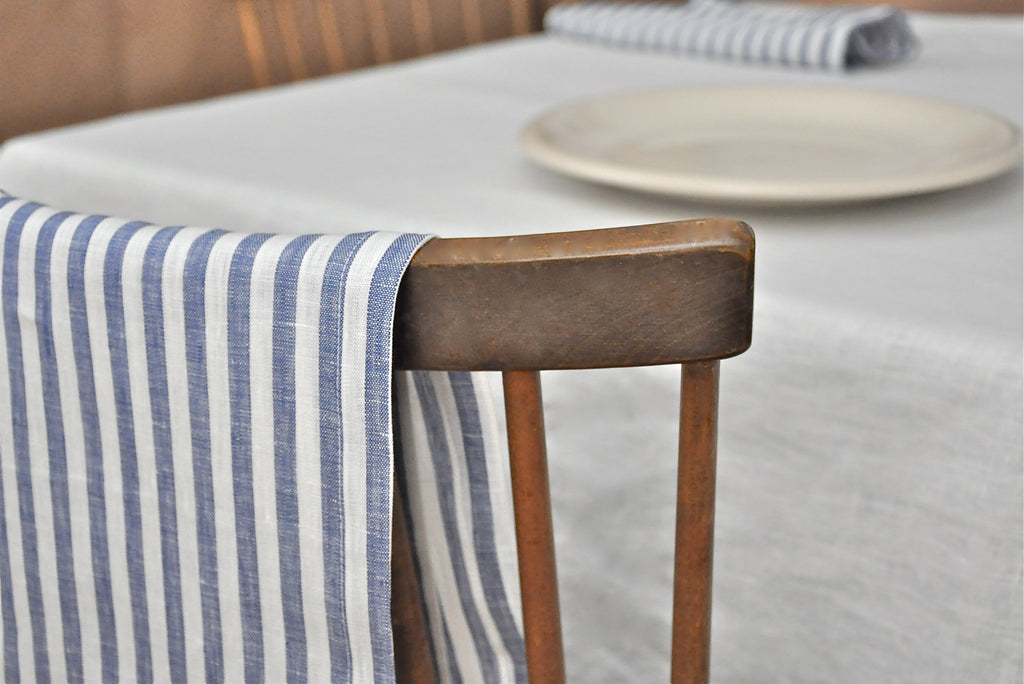 Stripe Napkin Assorted Colors / Set of 2 - Modernplum