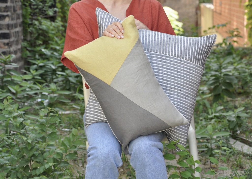 Hartland Accent Pillow - Modernplum