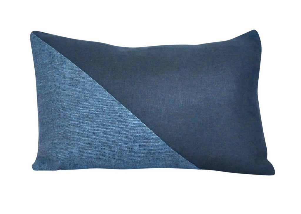 Sea Accent Pillow