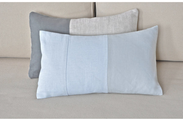 Skye Accent Pillow-Modernplum