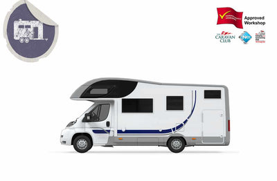 Caravan & Camping Club Approved