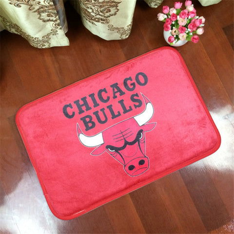 Best Selling Chicago Bulls Mat