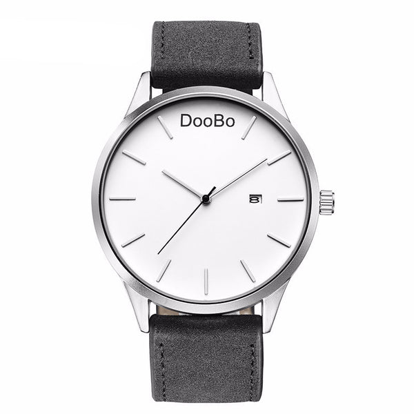 The Doobo Watch