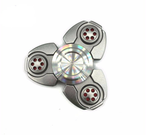 The Ultimate Gamer's Ceramic Spinner