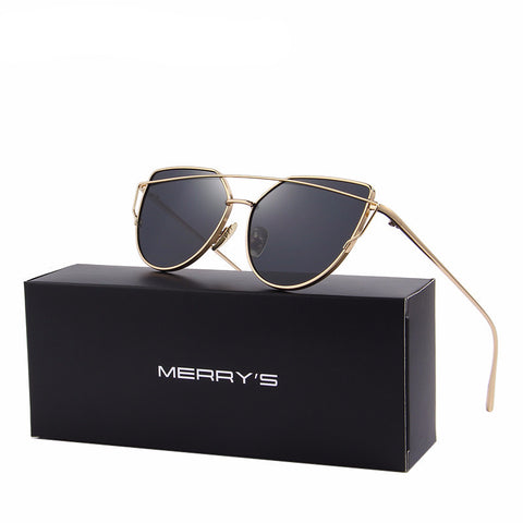 MERRY'S Premium Cat Eye Sunglasses