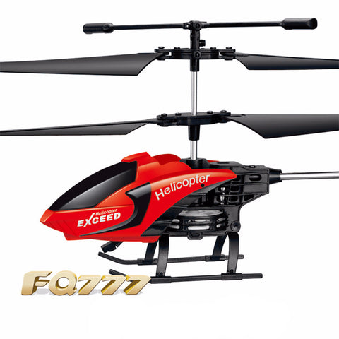 Quadcopter Drone Toys RC Gift